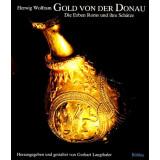 Gold von der Donau