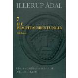 Illerup Adal 5. - 8. Die Prachtausrüstungen, 4 Bände