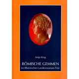 Römische Gemmen im Rheinischen Landesmuseums Trier