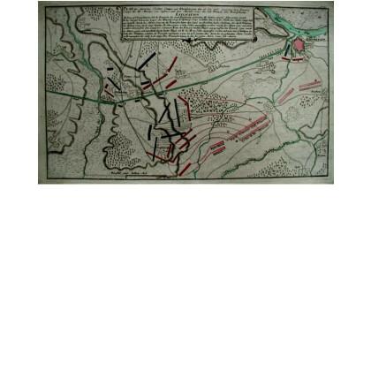 Plan der Action bay Closter Campe und Rheinbergen