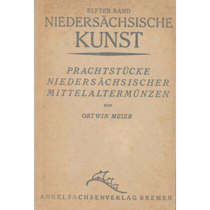 Prachtstücke Niedersächsischer Mittelaltermünzen, Brakteaten