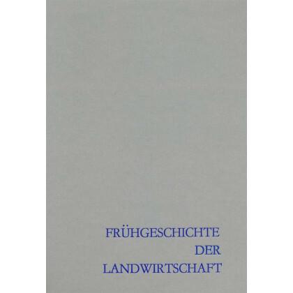 Frühgeschichte der Landwirtschaft in Deutschland