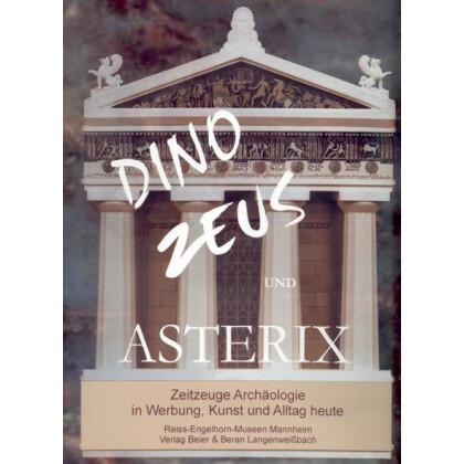 Dino, Zeus und Asterix