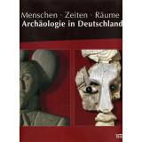Menschen Zeiten Räume, Archäologie in Deutschland
