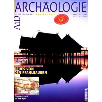 Archäologie in Deutschland. Heft 2004/3
