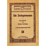 Die Indogermanen - Ein Abriss, I. Teil: Das...