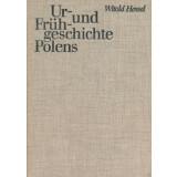 Ur- und Frühgeschichte Polens