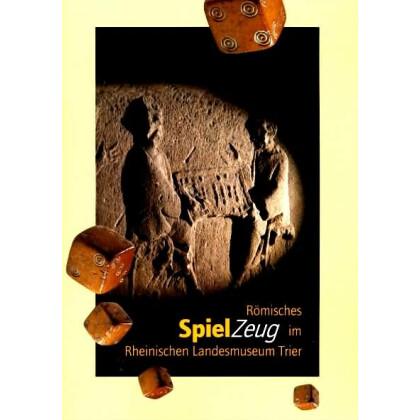 Römisches Spielzeug im Rheinischen Landesmuseum Trier