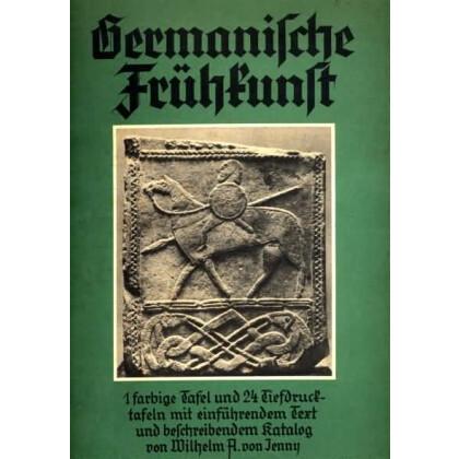 Germanische Frühkunst