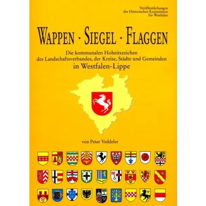 Wappen, Siegel, Flaggen