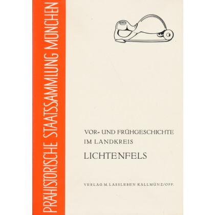 Vor- und Frühgeschichte im Landkreis Lichtenfels