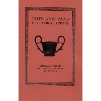 Pots and Pans of Classical Athens. Picture Books.