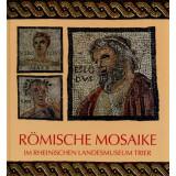 Römische Mosaike im Rheinischen Landesmuseum Trier