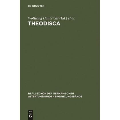 Theodisca - Beiträge zur althochdeutschen und altniederdeutschen Sprache