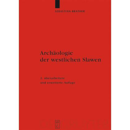 Archäologie der westlichen Slawen
