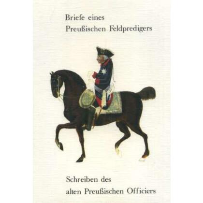 Briefe eines alten Preussischen Officiers