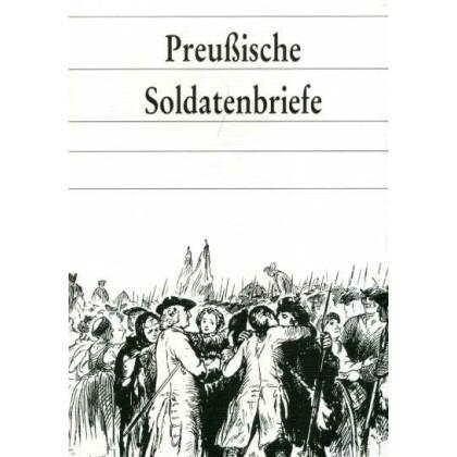 Altpreussische Soldatenbriefe