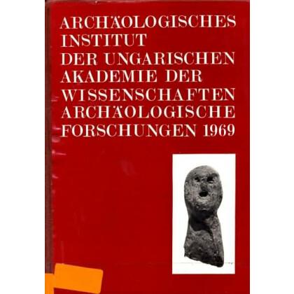 Archäologisches Institut der Ungarischen Akademie der Wissenschaften