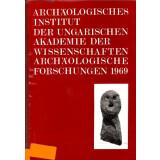 Archäologisches Institut der Ungarischen Akademie...