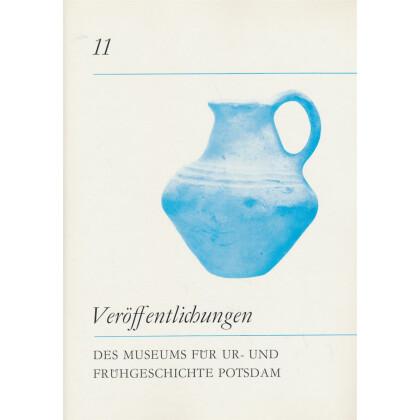 Die Billendorfer Gruppe Tei 1 - Katalog