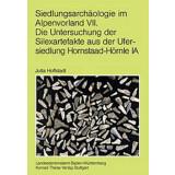 Siedlungsarchäologie im Alpenvorland VII. die...