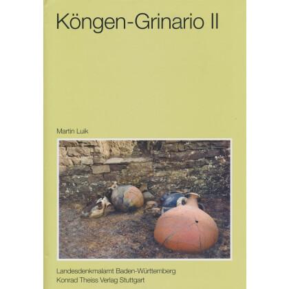 Köngen-Grinario II