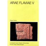 Arae Flaviae V. Die Kastelle I und II von Arae Flaviae