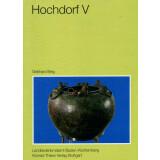 Hochdorf V - Der Kessel von Hochdorf