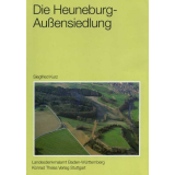 Die Heuneburg Außensiedlung