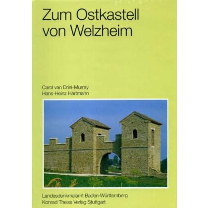Das Ostkastell von Welzheim
