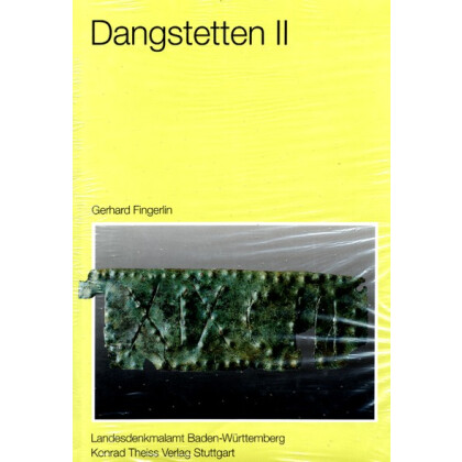 Dangstetten II - Katalog der Funde