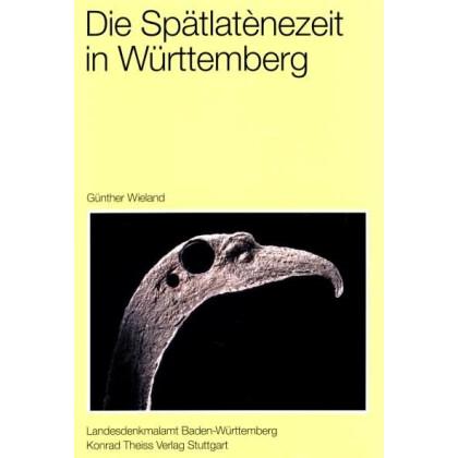 Die Spätlatènezeit in Württemberg