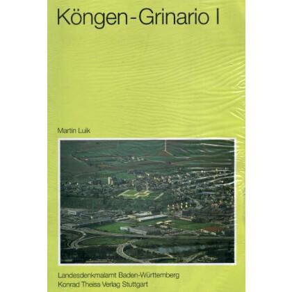 Köngen Grinario I