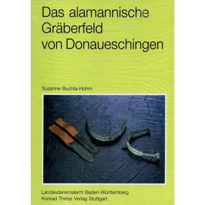 Das alamannische Gräberfeld von Donaueschingen
