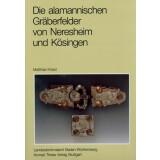 Die alamannischen Gräberfelder von Neresheim und...