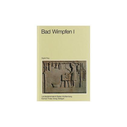 Osteologische Untersuchungen an Schlacht- und Siedlungsabfällen von Bad Wimpfen