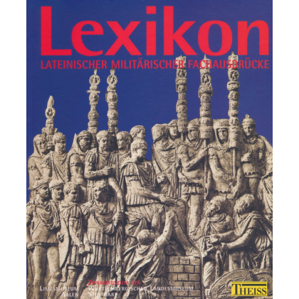 Lexikon lateinischer militärischer Fachausdrücke