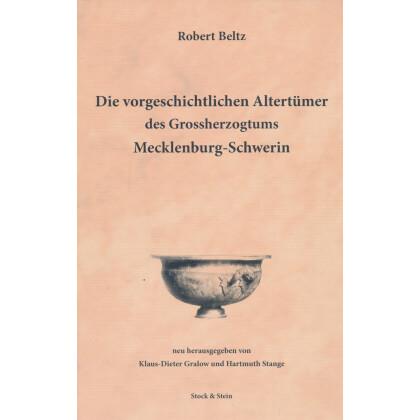 Die vorgeschichtlichen Altertümer des Grossherzogtums Mecklenburg-Schwerin