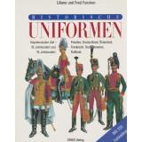 Historische Uniformen - Napoleonische Zeit - 18. und 19. Jahrhundert