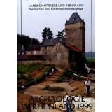 Archäologie im Rheinland 1999