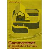 Gommerstedt - ein hochmittelalterlicher Herrensitz in...