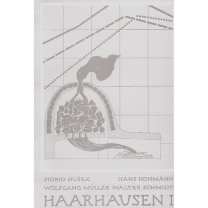 Haarhausen I - Rekonstruktion eines Töpferofens und des Brennverfahrens