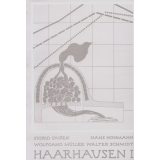 Haarhausen I - Rekonstruktion eines Töpferofens und...