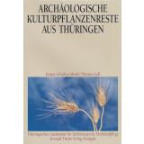 Archäologische Kulturpflanzenreste aus Thüringen