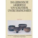 Das germanische Gräberfeld von Schlotheim - Unstrut-...