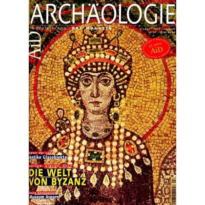 Archäologie in Deutschland. Heft 2004/4