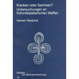 Franken oder Sachsen - Untersuchungen zu...