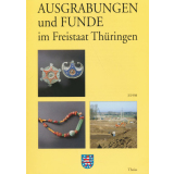 Ausgrabungen und Funde im Freistaat Thüringen, Heft 3