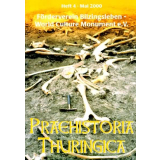 Praehistoria Thuringica, Heft 4