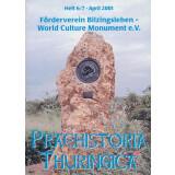 Praehistoria Thuringica, Heft 6/7